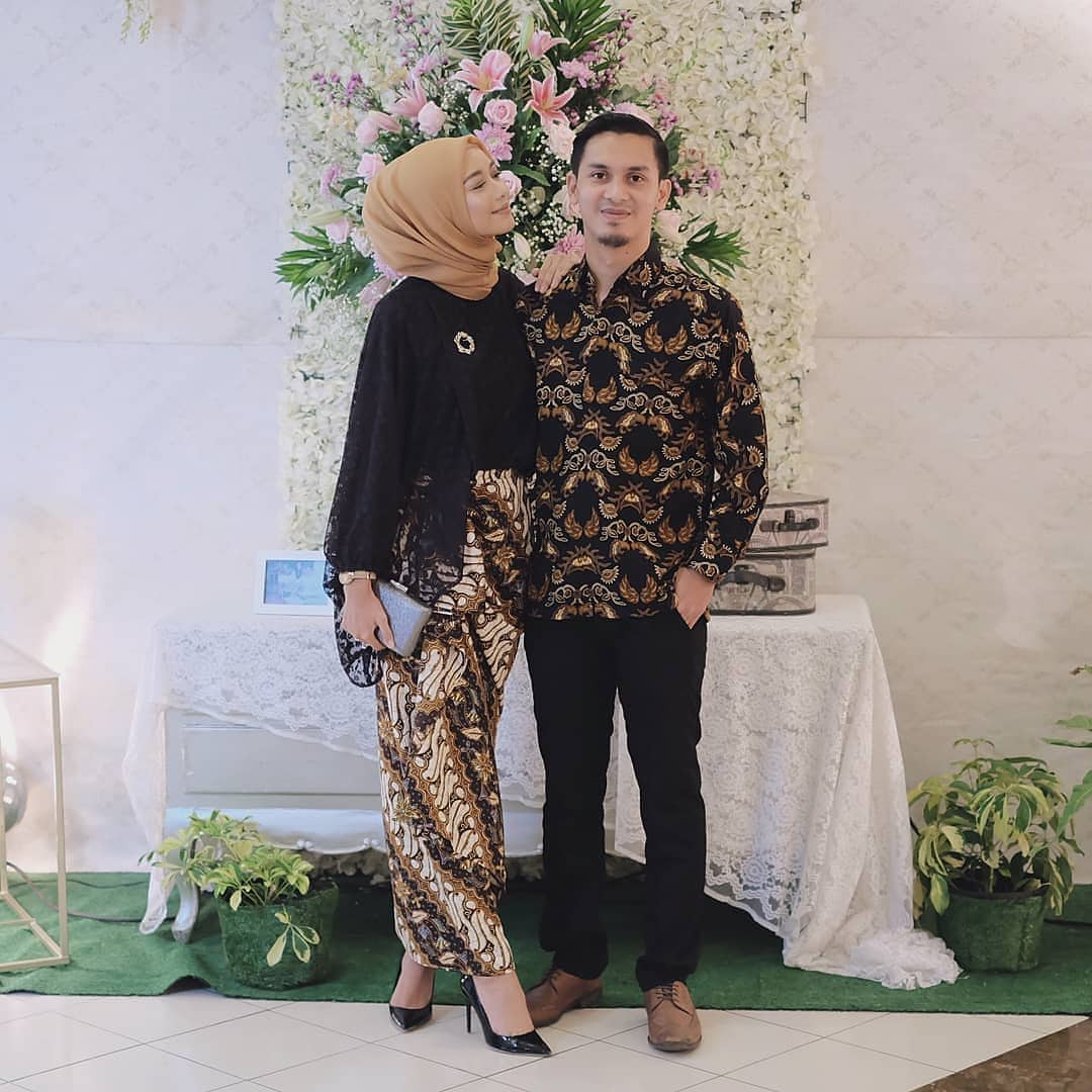 Batik Couple Terbaru