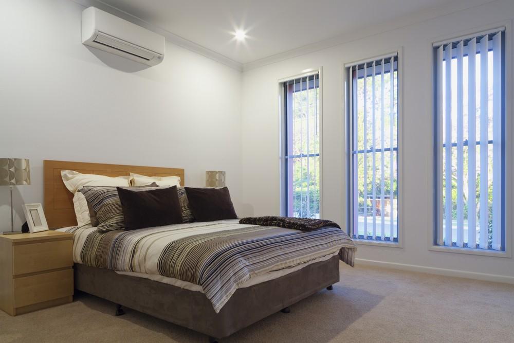 Merk AC Yang Bagus Untuk Kamar