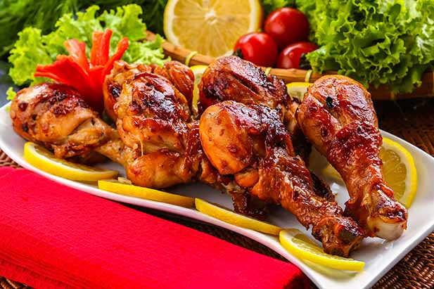 Resep Ayam Panggang Oven