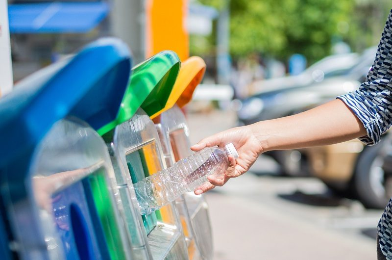 teknik pengolahan sampah plastik