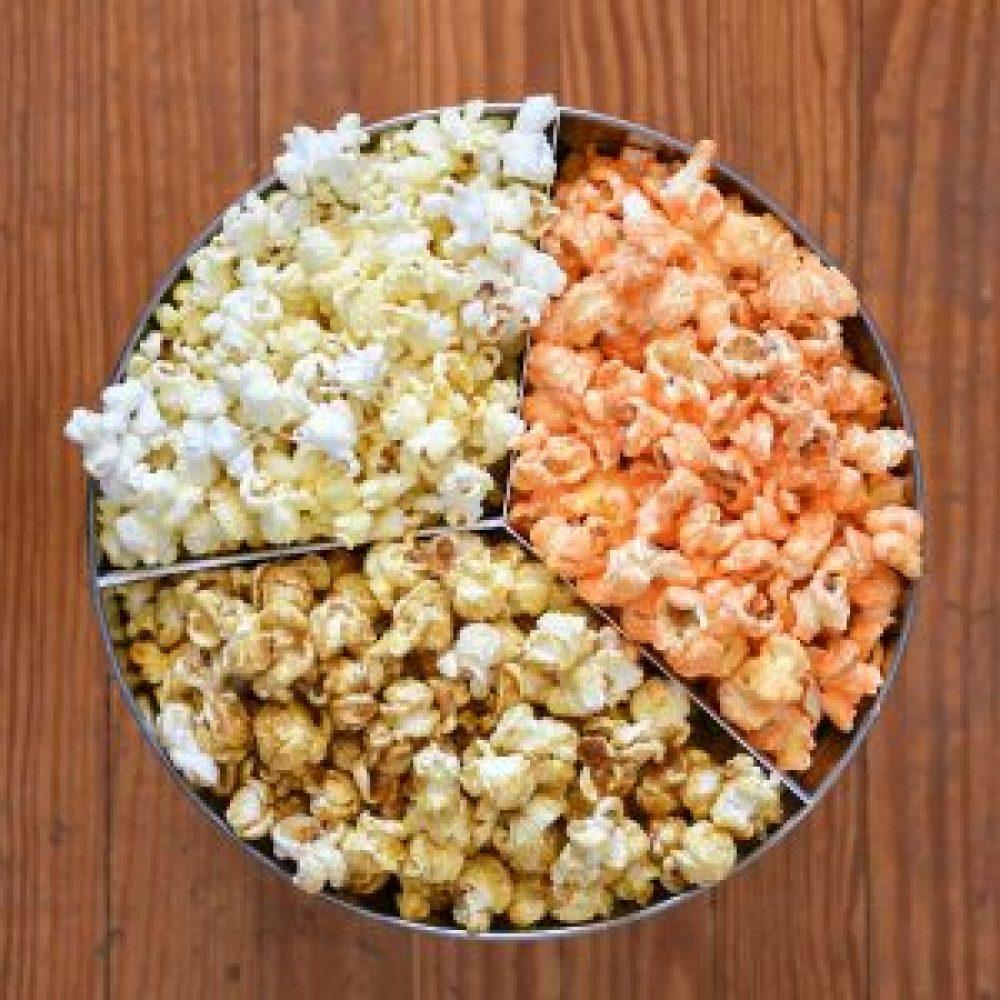 cara membuat popcorn balado