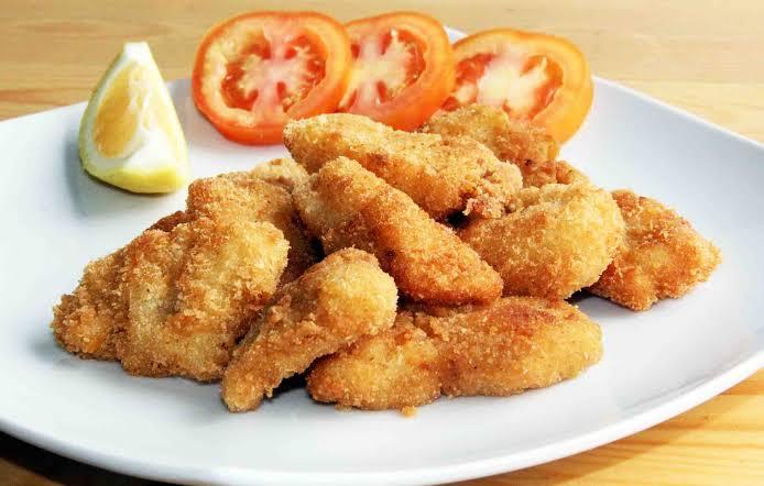 cara membuat tempura ikan patin