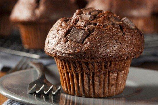 Cara Membuat Cupcake Oreo