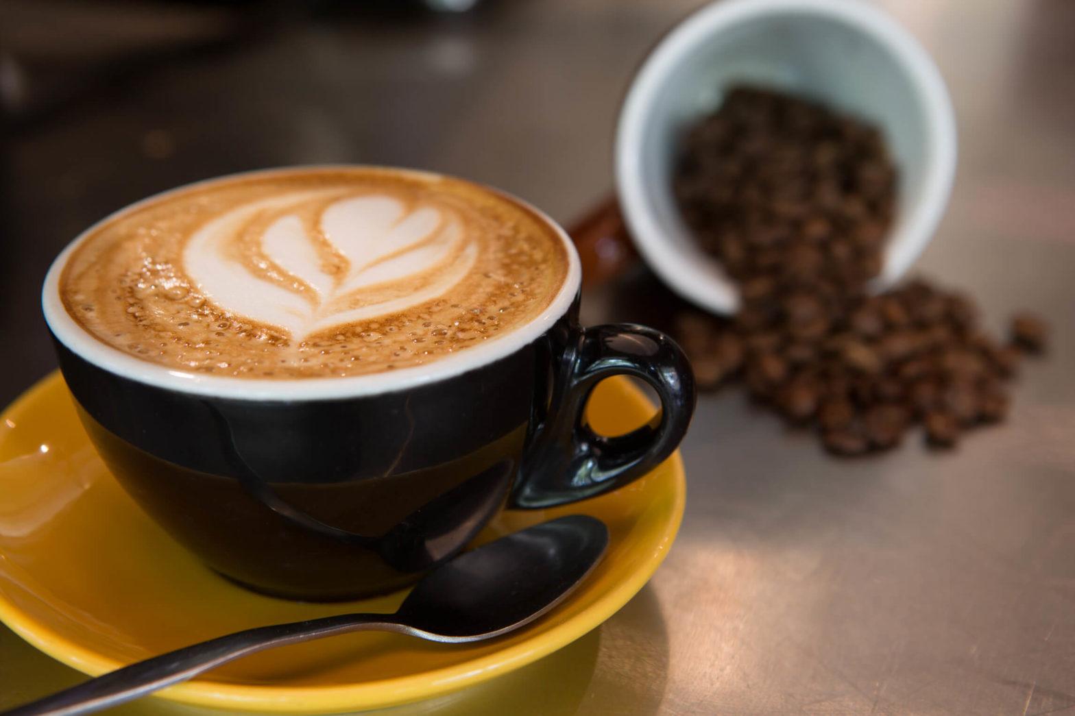 cara membuat kopi espreso
