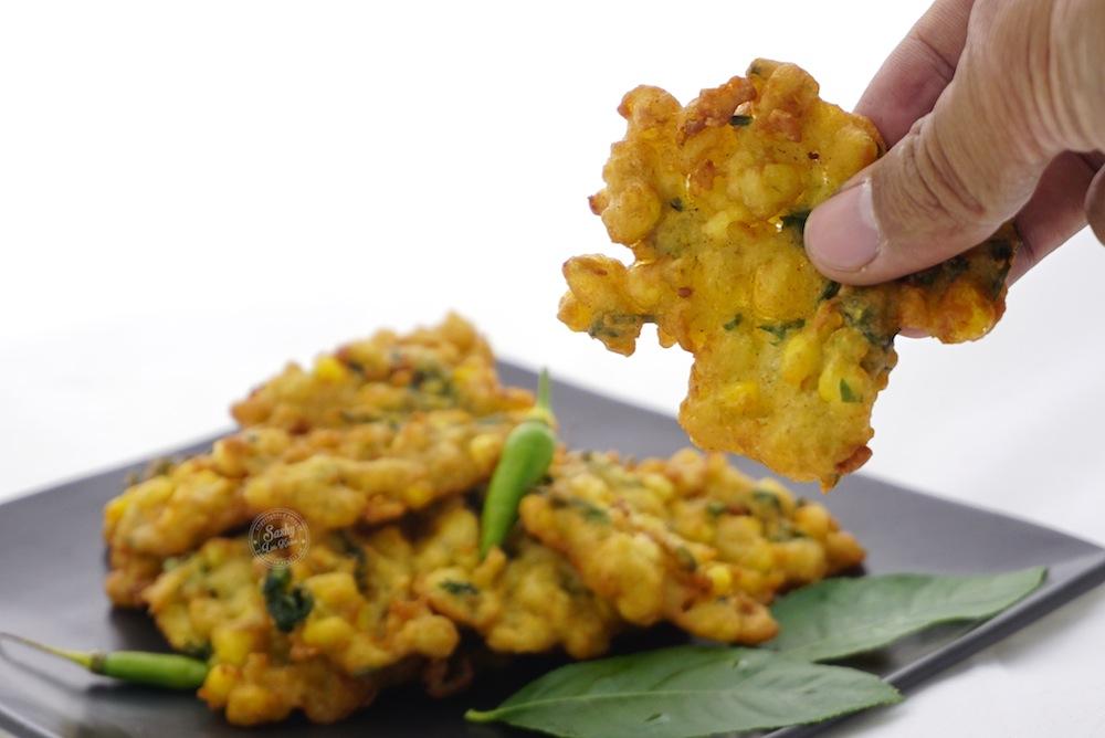 cara-membuat-perkedel-jagung