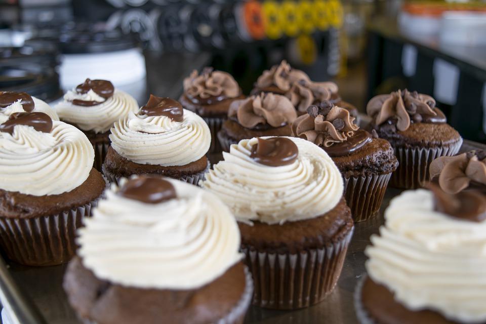 tips membuat cupcake