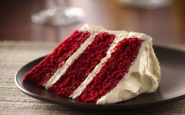 Resep Red Velvet Brownies