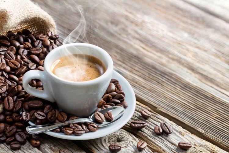 cara membuat kopi segar