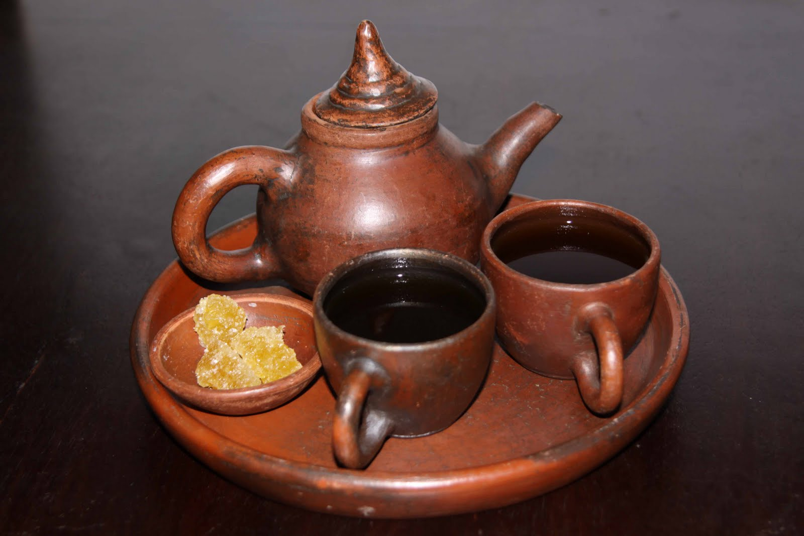 cara membuat teh poci aneka rasa