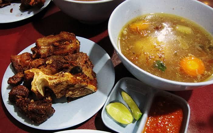 resep sop buntut goreng