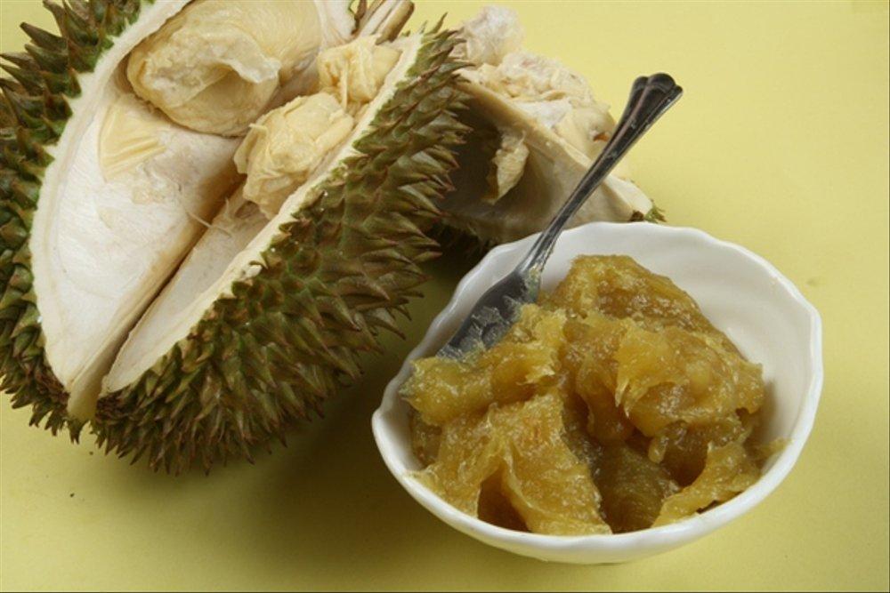 resep selai durian homemade