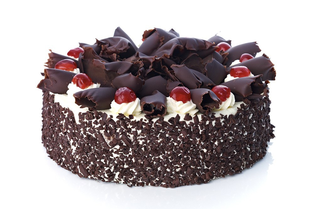 Resep Black Forest Paling Populer Di Indonesia