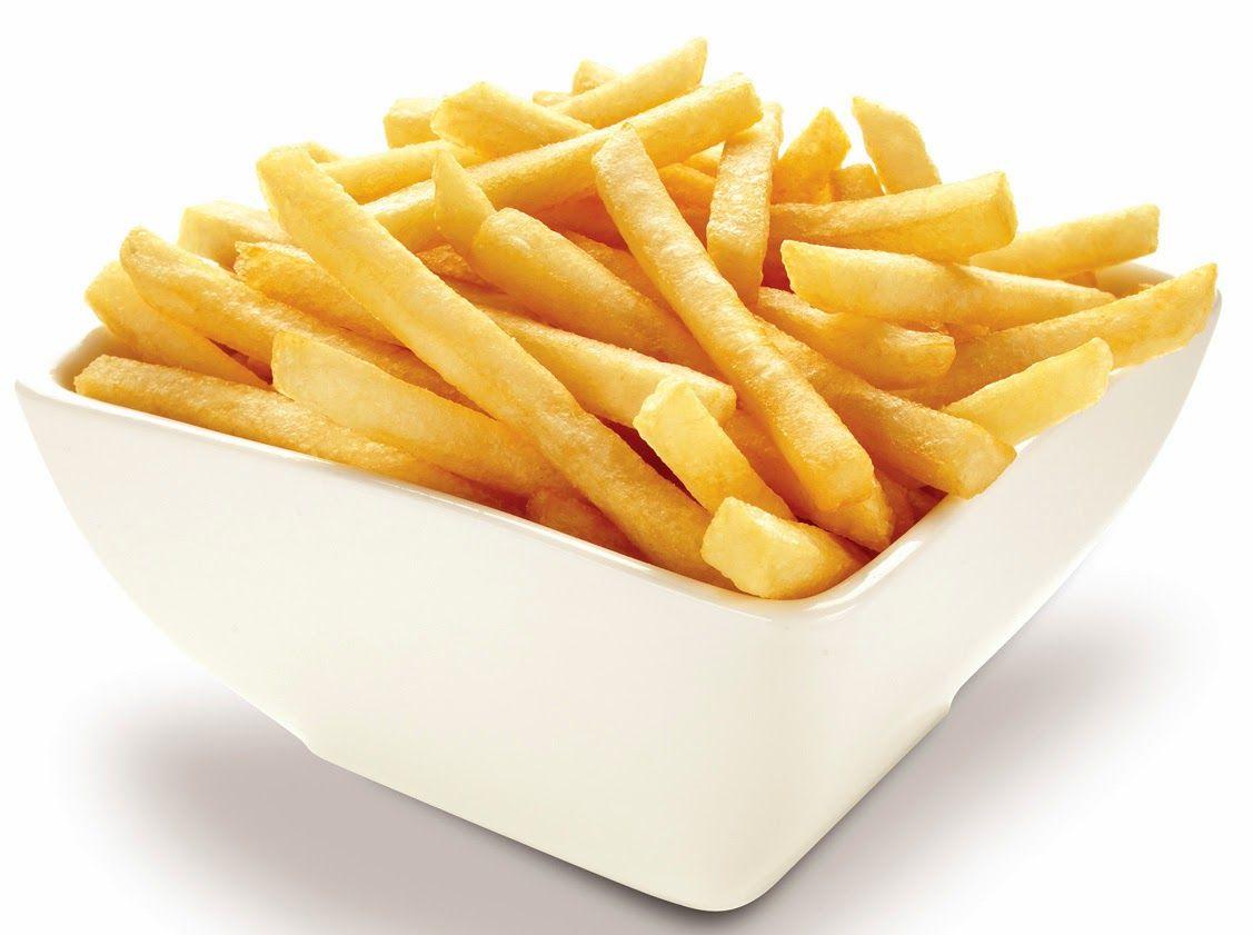 cara membuat kentang goreng