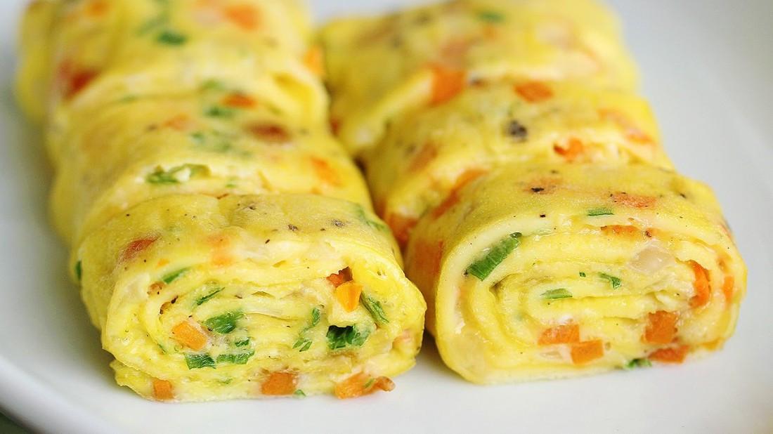 cara-membuat-telur-gulung-keju-korea