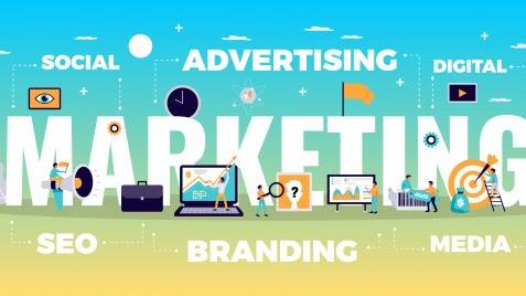 Ciri Ciri Pemasaran Online