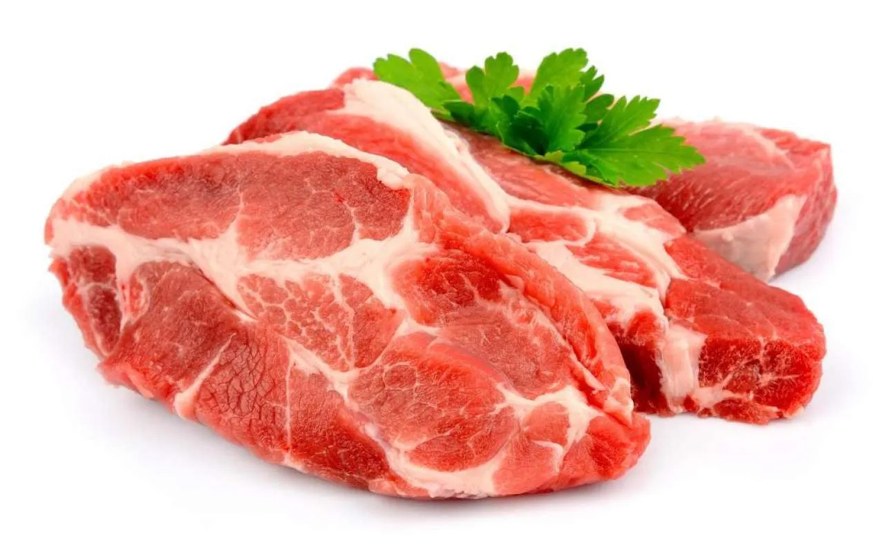 Kandungan daging