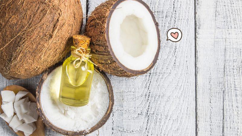 Virigin Coconut Oil untuk Diet