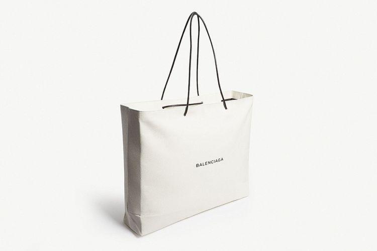 pengganti kantong plastik