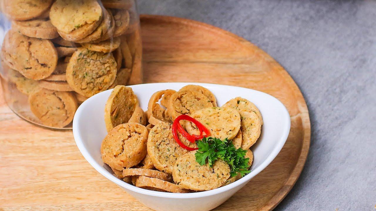 cara membuat keripik bakso goreng tanpa daging
