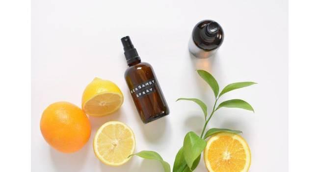 Minyak Atsiri Lemon Sampai Ke Peluang Bisnisnya