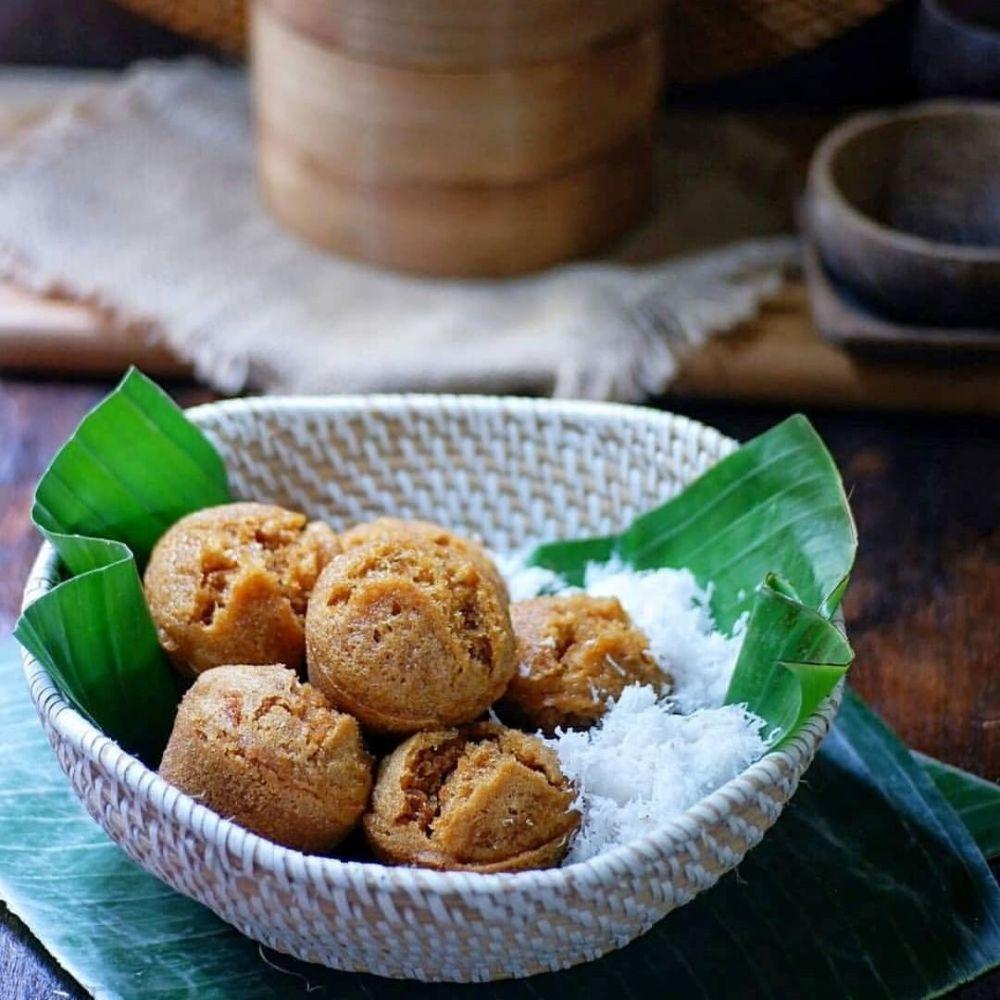 Resep kue dari bahan tepung beras