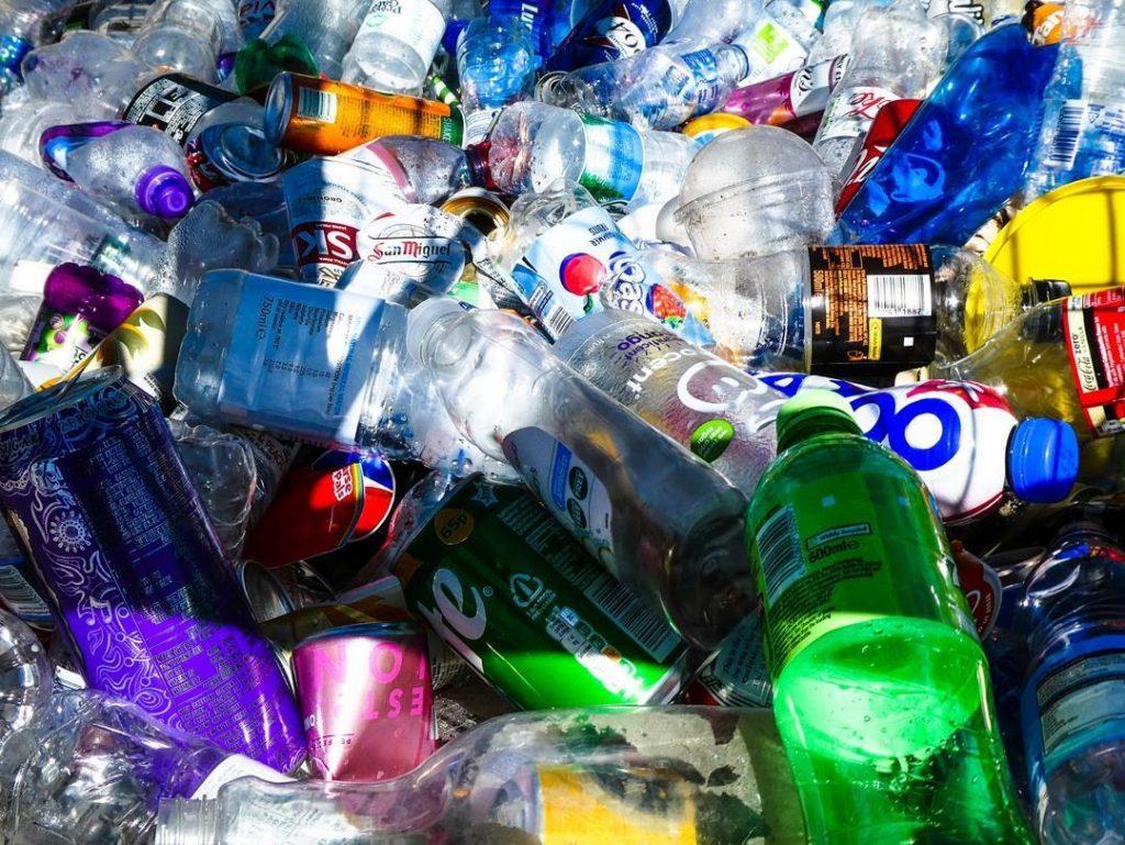 cara daur ulang sampah