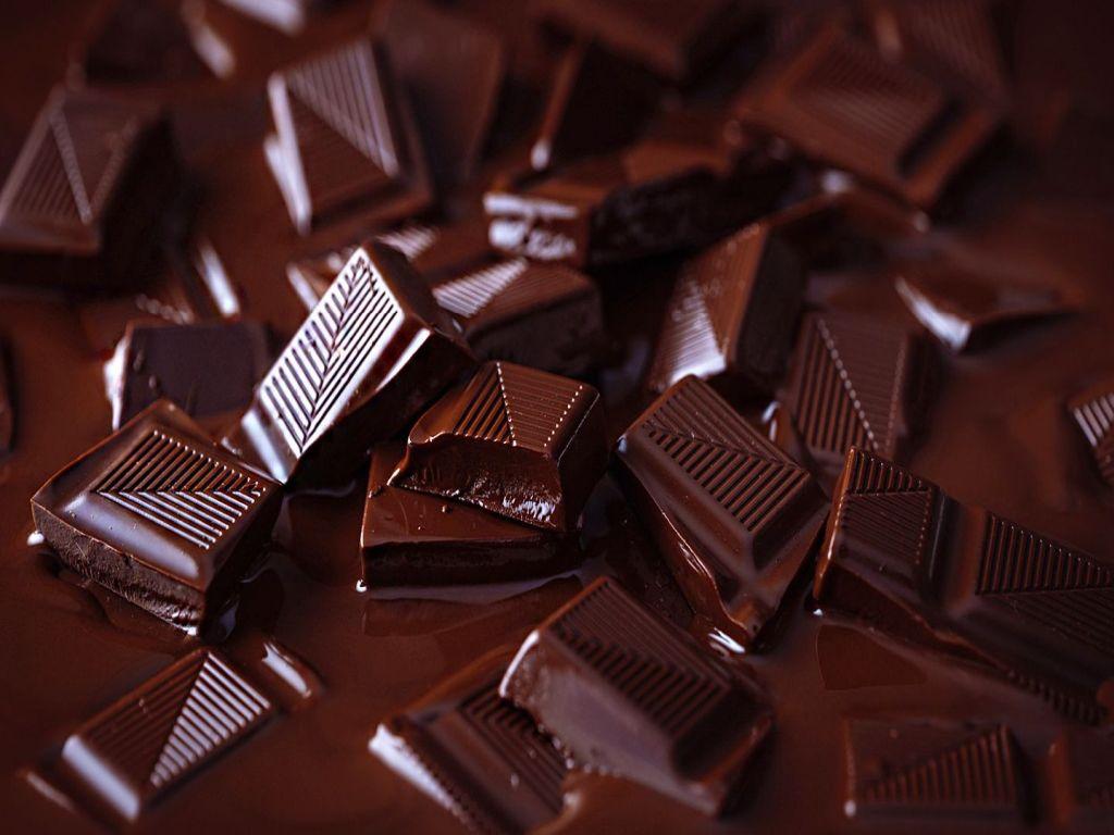 Manfaat coklat bagi tubuh
