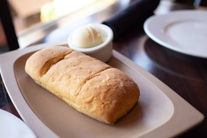 Cara Membuat Roti Mentega