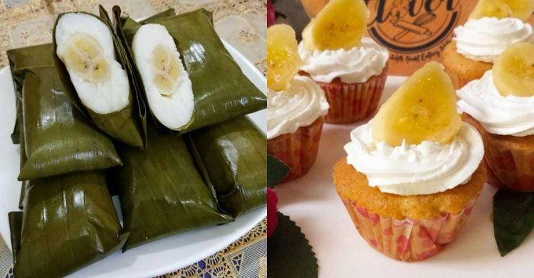 Resep Kue berbahan pisang